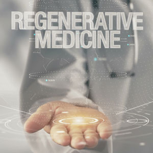 what is regenerative medicine therapy
